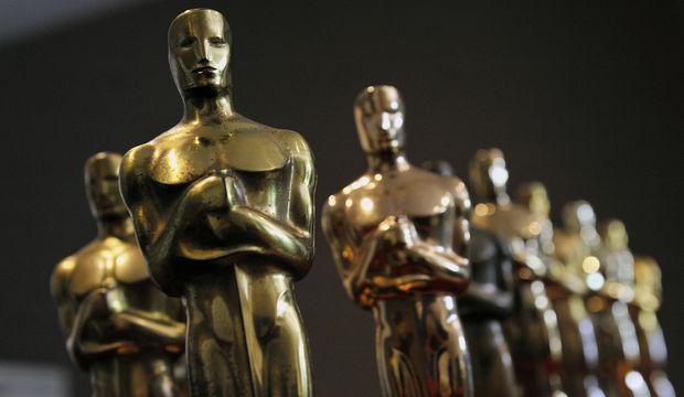2015 Oscarları...