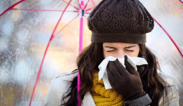 Grip salgınına karşı önleminizi alın