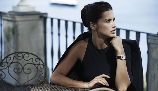 Adriana Lima: Kendimi hiç seksi bulmuyorum