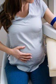 Gebelikte şeker yükleme testi zararlı mı?