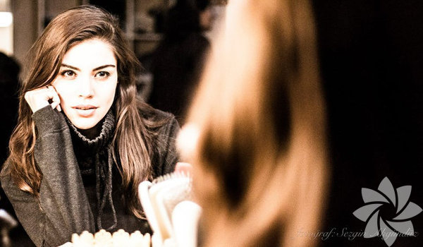 Gaye Turgut, 1 Haziran 1987'de doğdu.