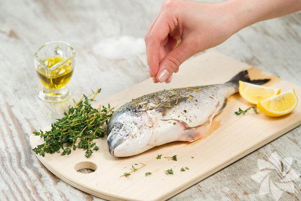 Haftada 3-4 gün balık yiyin.
