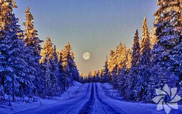 Lulea Havaalanı'na indiğimizde çivili lastikli, dört çeker İsveçli Volvo XC60 hazır bekliyordu. Bu çivili lastikle ikinci deneyimim. İki yıl önce North projesinin hazırlığı için Güney Lapland diye bilinen bölgede Are ve Östersund yollarını arşınlamıştım. Karlı yollar, buz tutmuş göller, nehirler, beyaza bürünmüş ormanlar...