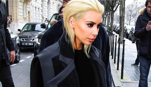Kim Kardashian'ın ortaya çıkan kuzeni...