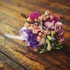 Düğün çiçekçinize söylememeniz gereken 10 şey
