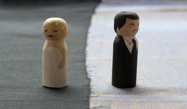 Az evlenip çok boşandık!