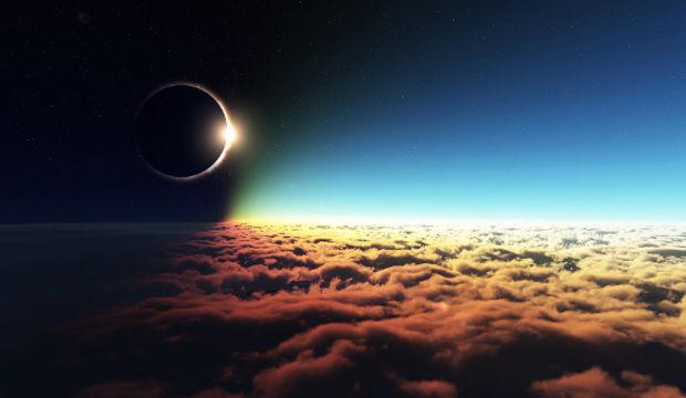 Ay tutulması hayatımızı nasıl etkileyecek?