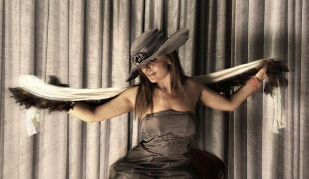 Çilem Duman: Müzik ruhun gıdasıdır