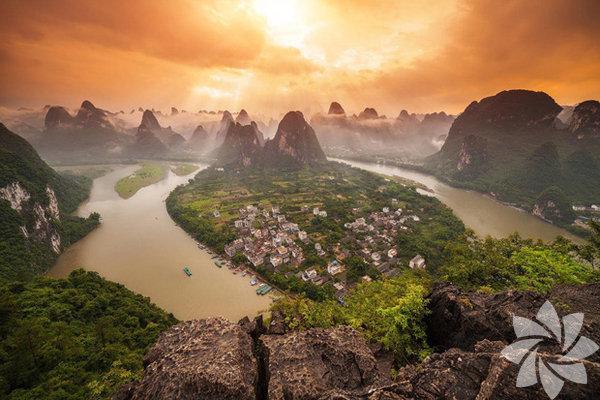Yangshou, Çin