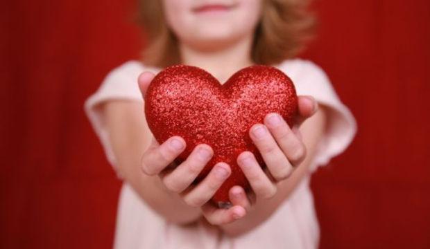 Küçük Kalpler Projesi
