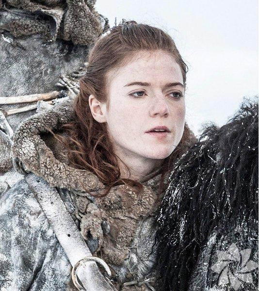 Game of Thrones karakterleri masallarda çirkinleşseydi nasıl olurlardı? Eğlenceli bir galeriye davetlisiniz... Ygritte'in saçı belki biraz daha kabarık olurdu...