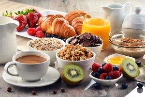 Dünyadaki kahvaltı çeşitleri