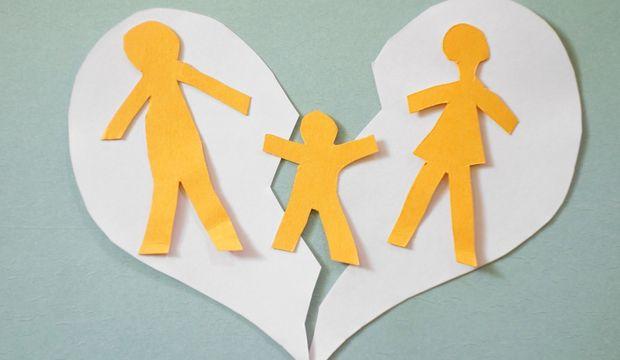 Boşanan ilk insanoğlu siz değilsiniz!