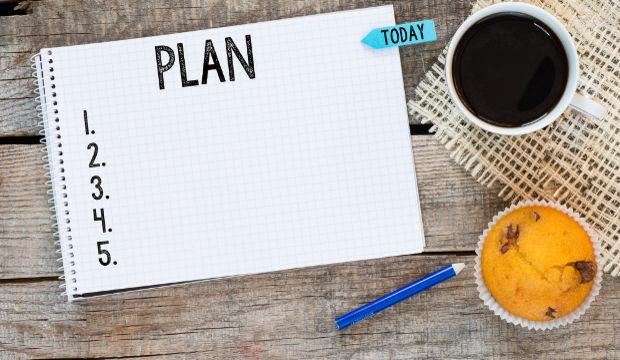 Planlarınızı gerçekleştirmenin tam vakti!