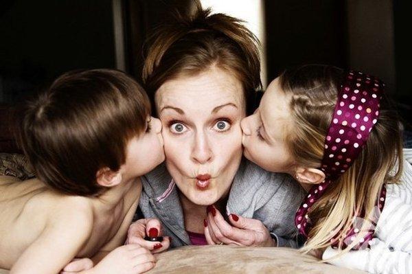 Eski usül anne-kız fotoğraflarından sıkılan anneler, kızlarıyla konsept fotoğraflar çektiriyor... Lightfalling Photography