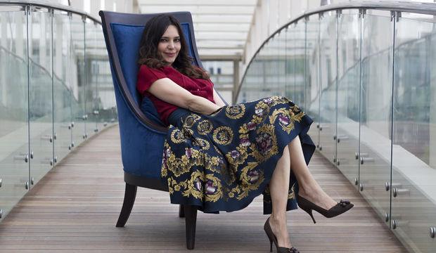 Hande Ataizi: Angelina Jolie'yi şimdi anladım