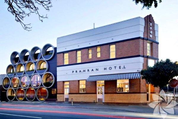 Prahran Otel, Melbourne, Avustralya
