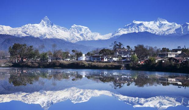 Nepal'den çıkarılacak dersler var!