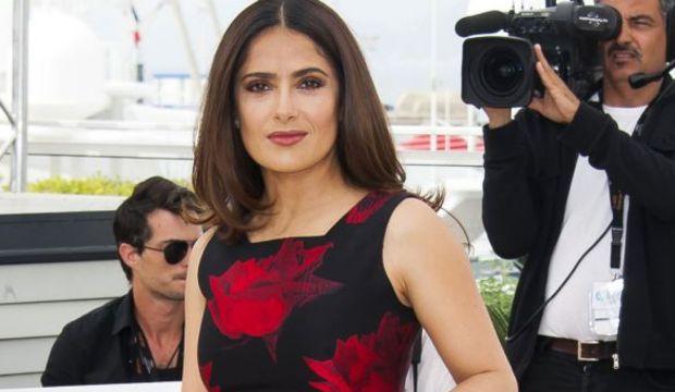 Cannes 2015: Kırmızı halıda kırmızı trendi