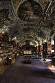 Dünyanın en büyüleyici kütüphaneleri