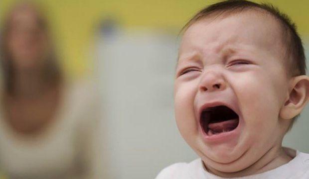 Bebeğim ağladığında ne yapmalıyım?