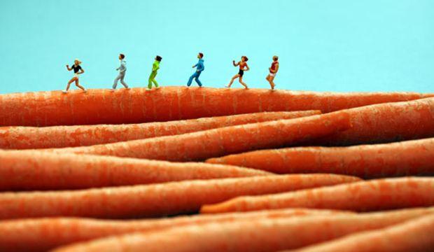 Yürüyüş yapan insanların daha başarılı olma sebepleri