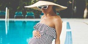 Hamilelere özel mayo modelleri