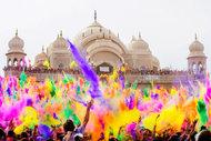 Dünyadaki en özgün 25 festival