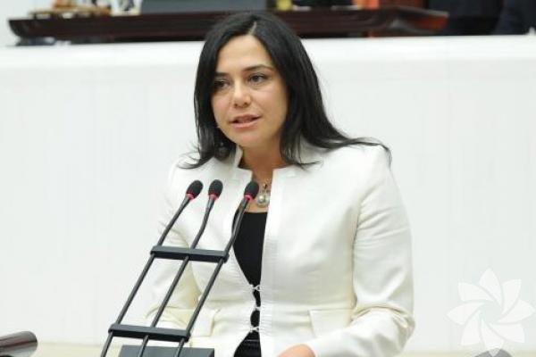 Meclisteki kadın milletvekili sayısı 97'ye çıktı. İşte kadın milletvekillerinin il bazında dağılımı.  Candan Yüceer - CHP Tekirdağ Milletvekili - 1973 doğumlu