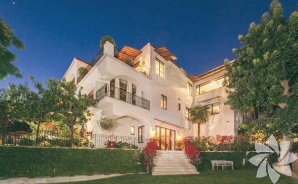 Megan Fox'un evi