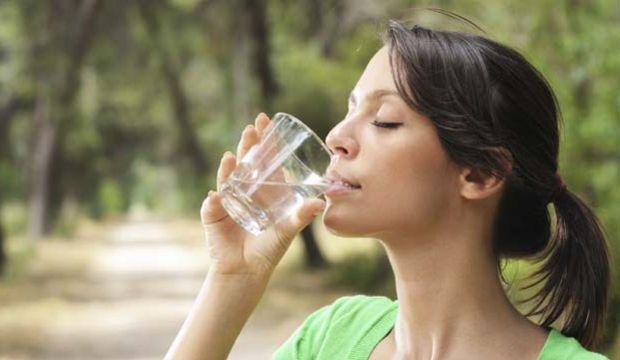 Bu karışım su ihtiyacınızı karşılayacak