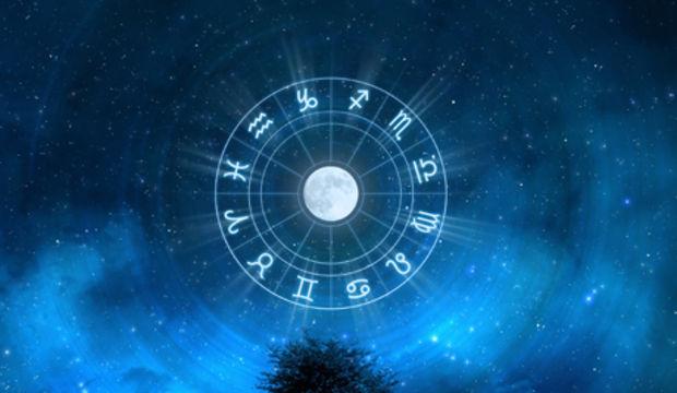 Bugün Ay, Terazi burcunda!