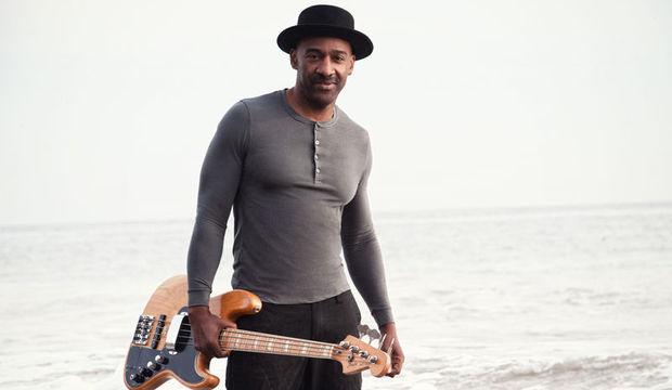 Marcus Miller: Müziğe kadınmış gibi yaklaşıyorum