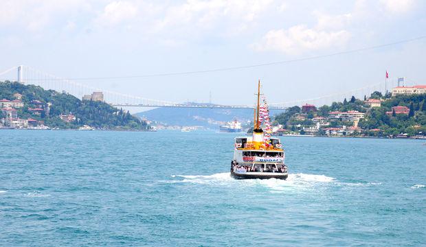 Çocukla İstanbul'da gezilecek yerler