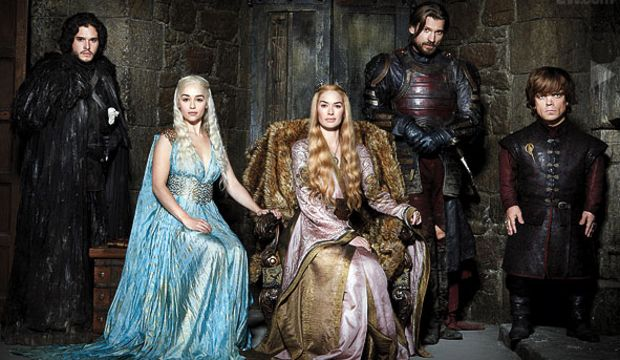 Game Of Thrones 6. sezondan ne beklemeli?