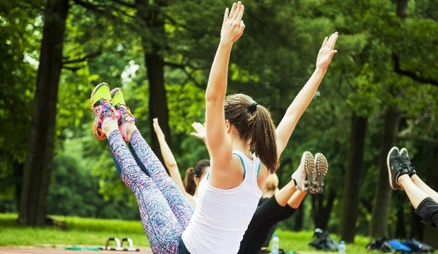 Yoga mı pilates mi?