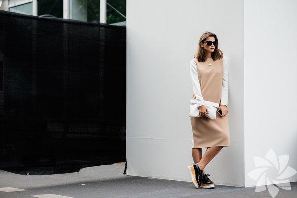 Berlin Moda Haftası sokak stilleri
