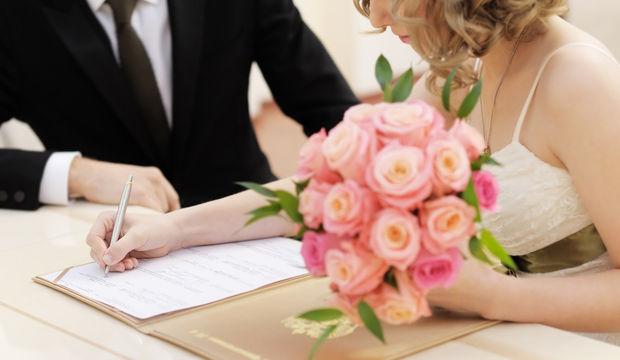 Evlilik Sözleşmeleri