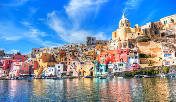 İtalya'nın yıldızı Napoli
