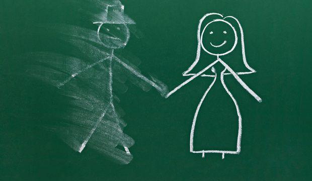 Boşanırken yardımcınız olacak 5 arkadaş tipi