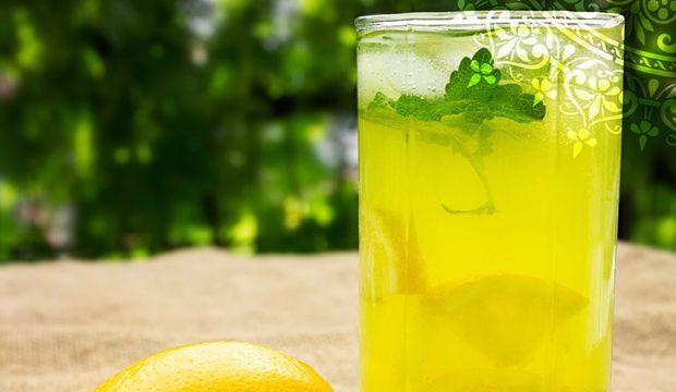 Saray limonatası