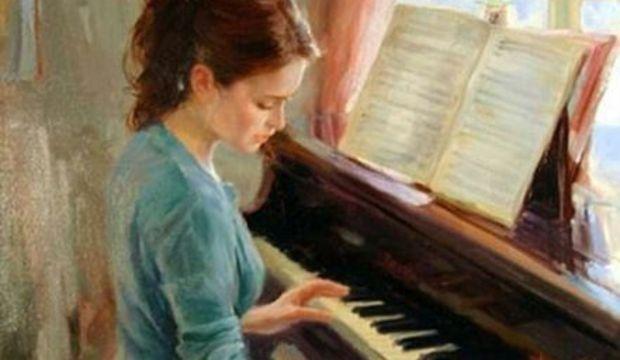40 yaşında da piyano dersleri alabilirsin!