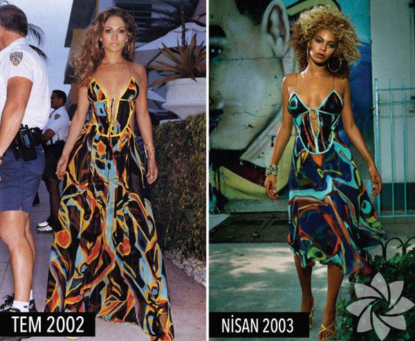 Beyoncé ve Jennifer Lopez'in ara ara pişti olduğunu artık hepimiz biliyoruz. Ancak bu durumu biraz inceleyince olayların pişti boyutunu çoktan aştığını gördük...