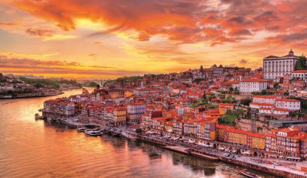 Avrupa'nın en batısındaki güzellik: Lizbon
