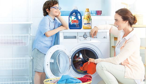 Çamaşır okulu