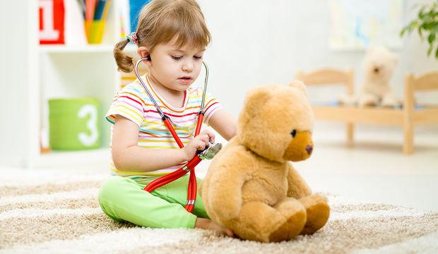Çocuklarda en sık görülen yaz hastalıkları