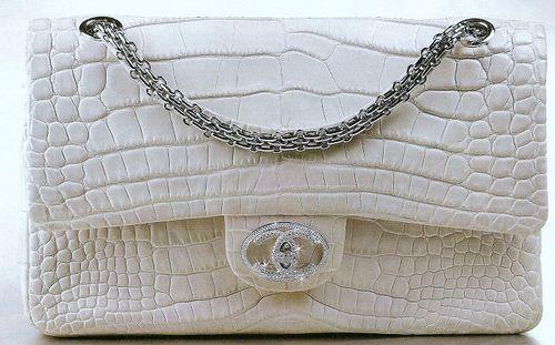 3b2841013b2d3 Kim bir Chanel tutkunu değildir ki? Bunun Chanel'in kalitesi ve benzersiz  oluşundan kaynaklandığı bir gerçek. Chanel Diamond Forever klasik çanta, ...