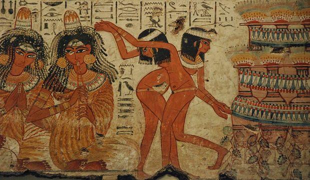 2480 yıl önce evlilik sözleşmesi yapılmış