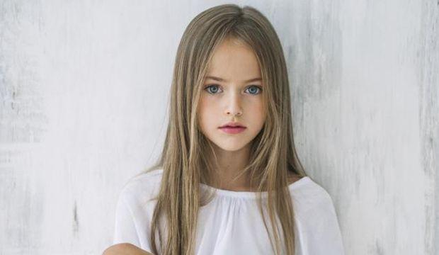 Instagram'ın en güzel kızı