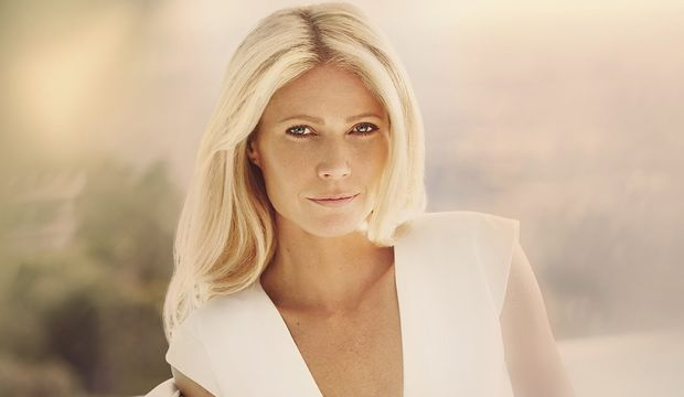 Gwyneth Paltrow'un değişimi